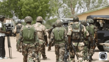 Good intel will end Boko Haram – Ex-Army General